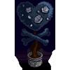 Dark Heart Topiary-icon