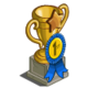 1st Place Trophy-icon