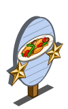 Mussel Poke 2 Star Mastery Sign-icon