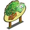 Jade Money Tree Mastery Sign-icon