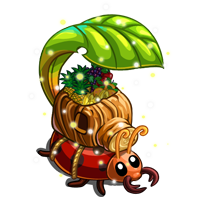 Orchard Harvester (Caveman Club)-icon