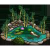Koi Fish Pond II-icon