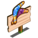 Boomerang Mastery Sign-icon