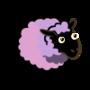 Grayish Lilac Grayish Purple Ewe-icon