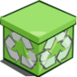 Recycle Box Green-icon