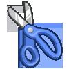 Scissors-icon
