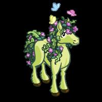 Earth Day Horse Farmville Wiki Fandom Powered By Wikia