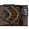 Train Track III-icon