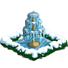Frozen Fountain-icon