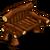 Log Bench-icon