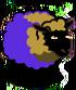 Tan Violet Sheep-icon