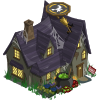 Witch Home-icon