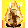 Yule Logs-icon