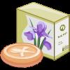 Iris Soap-icon