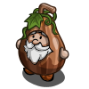 Gourd Hat Gnome-icon