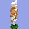 White Soldier-icon