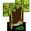 Sand Hammock-icon