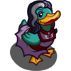 Bride of Duckula (animal)-icon