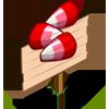Cupid Corn Mastery Sign-icon