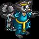 Exotic Dancer Meerkat-icon