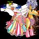 Fairy Bride Pegasus-icon