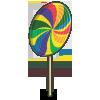 Giant Lollipop I-icon