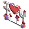 I Love You Sign-icon