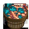 Sea Cucumber Bushel-icon