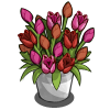 Flower Bucket (Spring Countdown)-icon