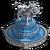 Silver Fountain-icon