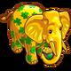 Golden Pot Elephant-icon