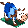 Yogic Cow-icon
