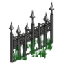 Dreadful Fence-icon