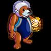 Water Polo Bear-icon