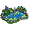 Spring Pond II-icon