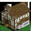 Swiss Barn-icon