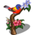 Painted Bunting-icon