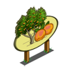 Apricot Tree Mastery Sign-icon