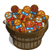 Gingerbread Bushel-icon