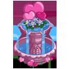 Valentine Fountain-icon