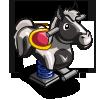 Bouncing Horse (Spring Countdown)-icon