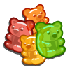 Gummi Bear-icon