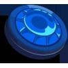 Jewel Button-icon