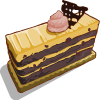 Mocha-Berry Cake-icon