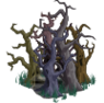 Spooky Forest-icon