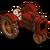 Antique Tractor-icon