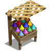 Dye Stand-icon