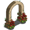 Stone Archway (Spring Countdown!)-icon