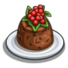 Holiday Pudding-icon