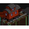 Train Caboose-icon
